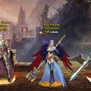Group Arena Screenshot
