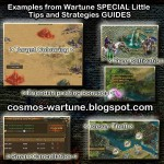 Wartune SPECIAL Little Tips and Strategies GUIDE Part 1 and Part 2