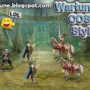 Wartune Duel Cosmos Style