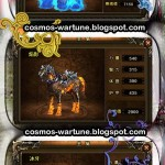 COOL!!! Wartune Future Mounts