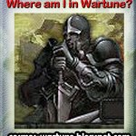 Wartune Guess the Place ^^ Picture 1