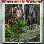 Wartune Guess the Place ^^ Picture 2