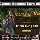 Level 65 Here I am! :)
