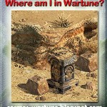 Wartune Guess the Place ^^ Picture 8 + 9