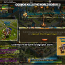 COSMOS kills the World Boss – Dragon Slayer