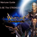 How to be a Strong Player Guide BE A SLOW LEVELER