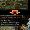 Lessons from WD8 and Wyvern Sword Legend