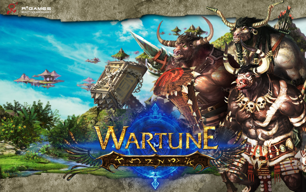 Wartune Awesome Art and Wallpapers