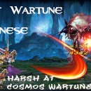 Play Chinese Wartune(Chinese Account Maker)