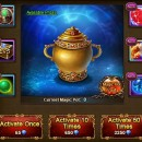 Magic Pot Event April 2014