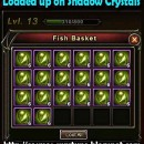 Get Your Daily Shadow Crystal Quest Done