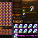 Soul Crystal Exchange!