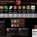 Counter Attack Kit Drop Rates v1