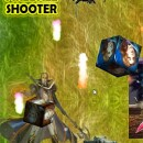 Cosmos's Fireball Shooter v1