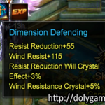 Use Dimensional War Buffs To Your Advantage!