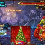 Christmas World Boss