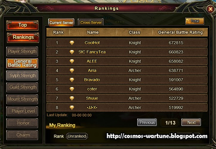 Wartune Patch 3 45 Part One review and Guides  - DolyGames Wartune
