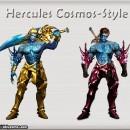 Hercules Cosmos-Style