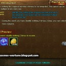 2nd January 2015 – After Reset Events