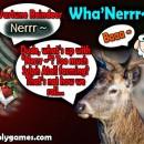 Wartune Reindeer Sound Nerrr