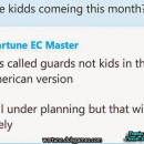 Kids Guardians Coming Very Soon