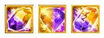 Crit + MDEF Dual Gems