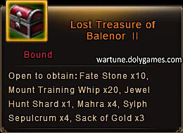 Jewel Hunt Lost Treasure of Balenor 2