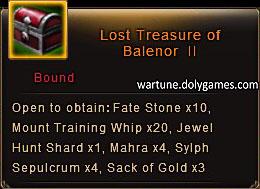 Jewel Hunt Lost Treasure of Balenor 2