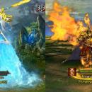 Battleground Fights vs. Mirandah and Azrican