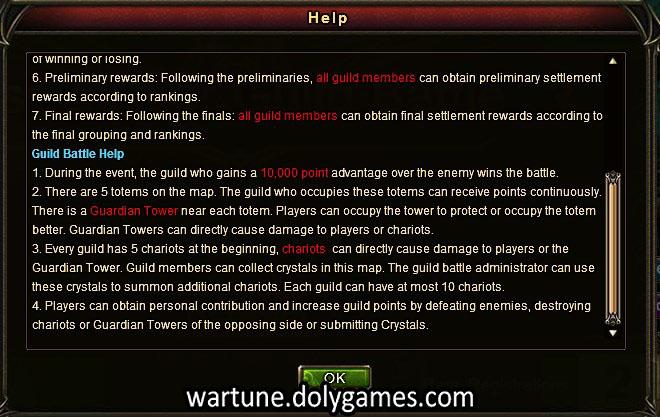 Cross Server Guild Battle 3 Help 2