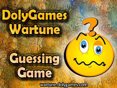 DolyGames Wartune Guessing Game