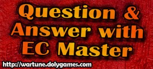 Questions Answered by EC Master