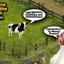Wartune Life in the Farm