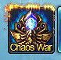 Chaos War icon