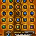 Wartune Sacrifice Basic Offering (20 Jul 2015)