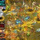 Maze Puzzle – Chaos War Madness Maze