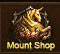Mount Shop icon