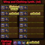 Wartune Events 22 August 2015 - Part 1