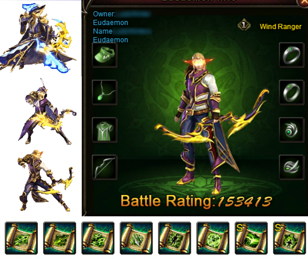 Wind Ranger Guide Featured Image