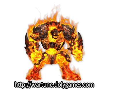Fire BOSS Hakam