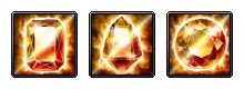 Light + Fire RES Dual Crystal