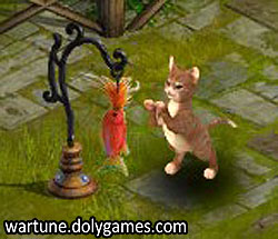 Tabby Cat 2 - 150,000 gold