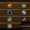 Wartune Events 30 September 2015 – Many Events