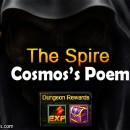 COSMOS's Spire Poem