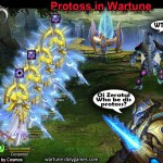 Protoss in Wartune