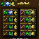 Wartune Events 31 October 2015