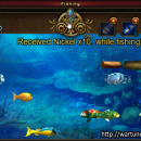 New Fishing System – Wartune Game Update Nov 2015