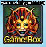 patch - game box icon
