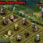 Growing your own mobs - Wartune Farm Fantasy Alternatives