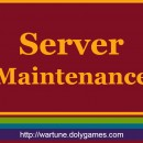 Wartune Events 16 June 2016 – Maintenance